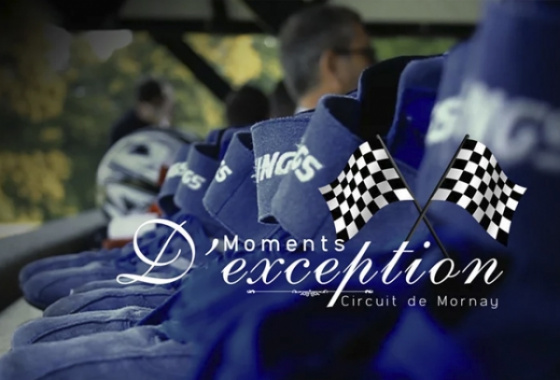 Mornay - baptême Formule 1700