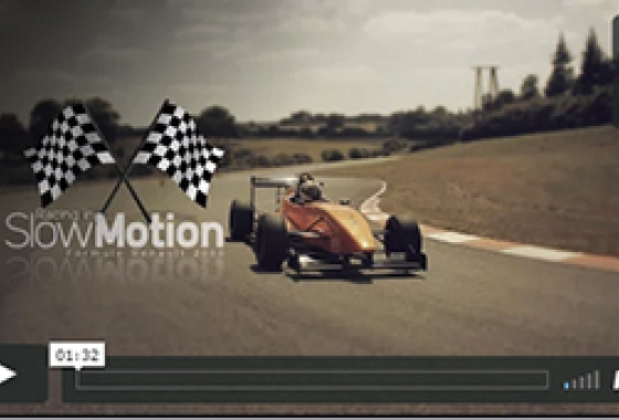 Mornay - baptême Formule 2000