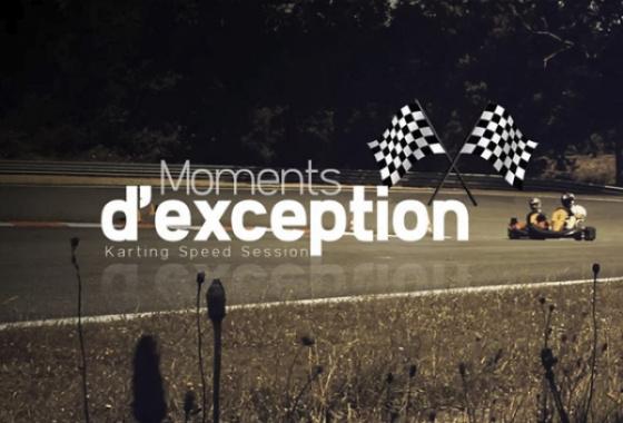 Karting à Mornay
